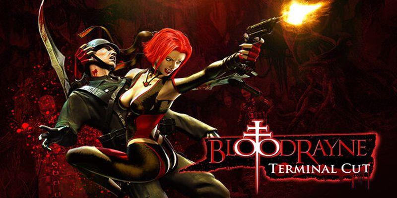 BloodRayne 2: Terminal Cut (2020)