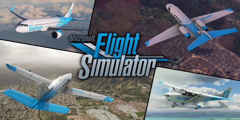 Download Microsoft Flight Simulator - Torrent Game for PC