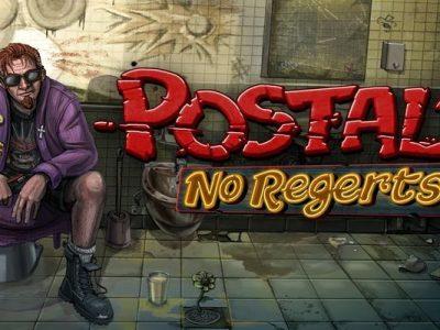 POSTAL 4: No Regerts