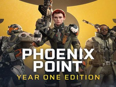 Phoenix Point: Year One Edition