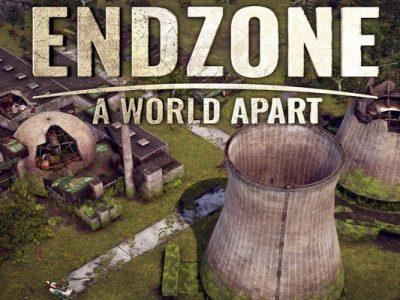 Endzone – A World Apart