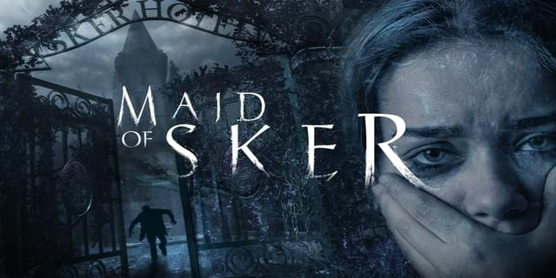 Maid of Sker Bundle Edition