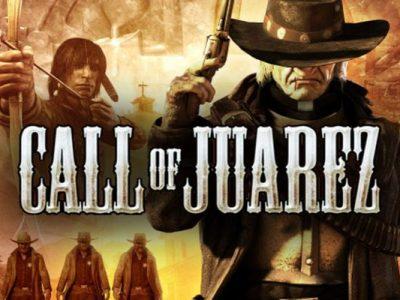 Call of Juarez