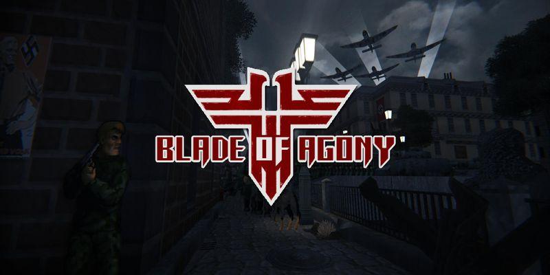Wolfenstein – Blade of Agony