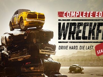 Wreckfest Complete Edition