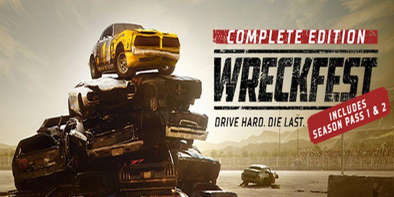 Wreckfest Complete Edition