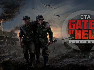 Call to Arms – Gates of Hell: Ostfront
