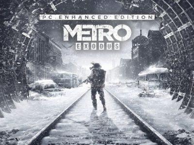 Metro Exodus: Enhanced Edition