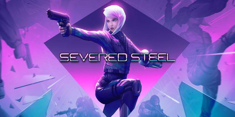 Severed Steel Digital Deluxe